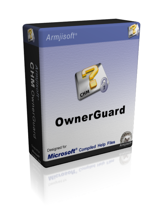 CHM OwnerGuard Advanced