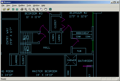 DWGSee DWG Viewer Pro 2015