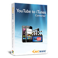 AVCWare YouTube to iTunes Converter for Mac