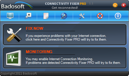 Connectivity Fixer PRO