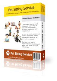 Pet Sitting Service - One Year Subscription