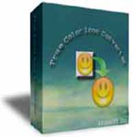 Abonsoft True Color Icon Converter