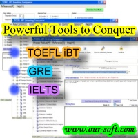 TOEFL iBT Writing Conqueror