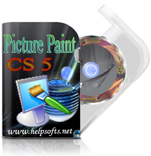 Picture Paint CS5 with Full Source Code & Rights