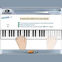 D'Accord Keyboard Method