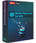 MiniTool Mobile Recovery for iOS Lifetime 1.4