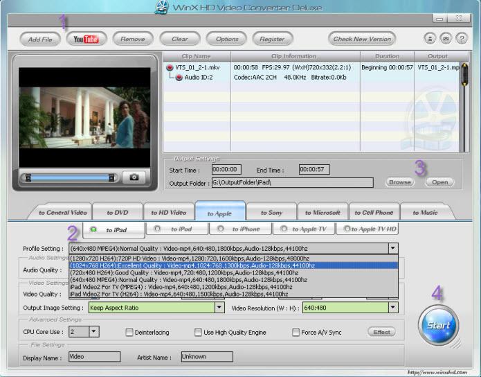 DivX Plus MKV Converter (MKV to AVI) - DivXcom