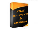 FIle Splitter and Merger Software