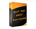 GIF To PDF Software Site License