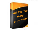 JPEG To PDF Software