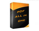 PDF All In One Tool