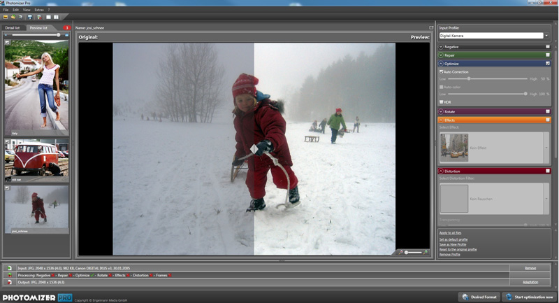 Engelmann Media Photomizer Pro
