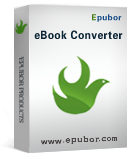 Epubor eBook Converter for Mac Family License