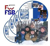 FAMware (Family Software Bundle=FSB)
