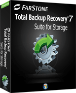 Total Backup Recovery Suite for Storage