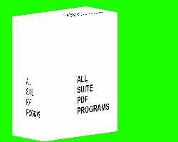Suite ALL PDF  products