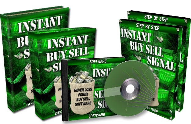 Instant Buy Sell Signal
