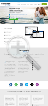 *Highster Mobile  1 License D preview. Click for more details