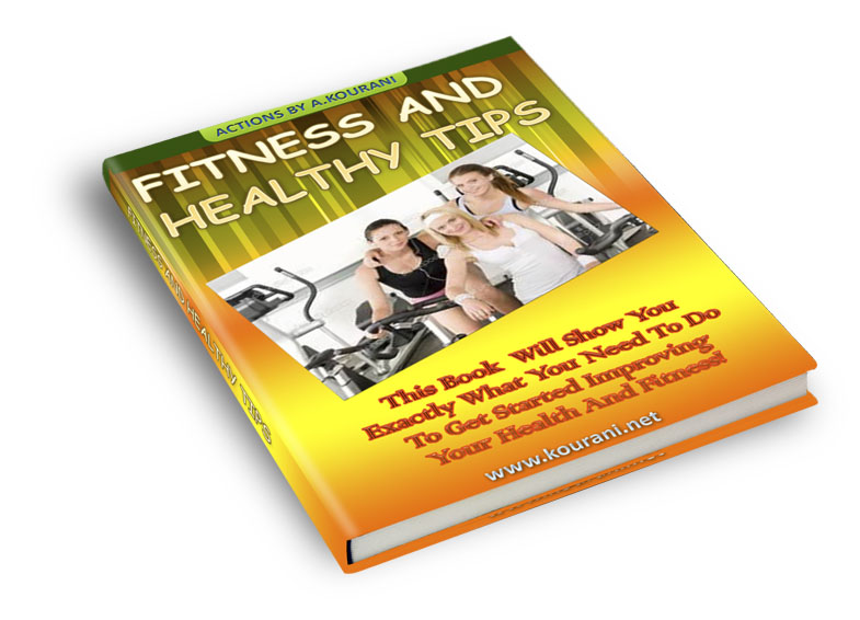 Fitness and Healthy Tips