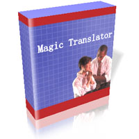 Magic Translator