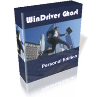 WinDriver Ghost Personal Edition