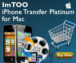 ImTOO iPhone Transfer Platinum for Mac