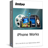 ImTOO iPhone Transfer Plus for Mac