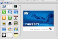 iWinSoft PDF Images Extractor for Mac