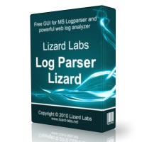 Log Parser Lizard - Professional Edition