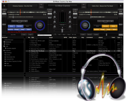 DJ Mixer Express (Win/Mac)