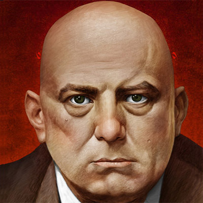 Aleister Crowley's Books Catalog
