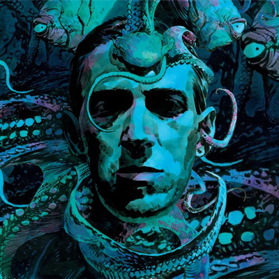 Howard Phillips Lovecraft Books Catalog