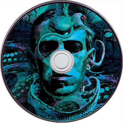 Howard Phillips Lovecraft Books On CD