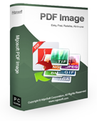 Mgosoft PDF Image Converter SDK Server License