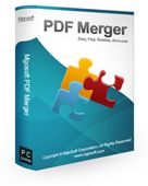 Mgosoft PDF Merger SDK