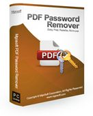 Mgosoft PDF Password Remover Command Line Server License