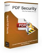 Mgosoft PDF Security Command Line Server License