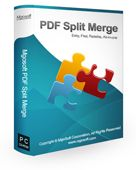 Mgosoft PDF Split Merge Command Line Server License
