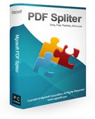 Mgosoft PDF Spliter SDK Server License