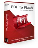 Mgosoft PDF To Flash Command Line Server License