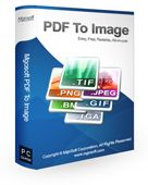 Mgosoft PDF To IMAGE SDK Server License