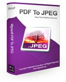 Mgosoft PDF To JPEG Command Line Server License