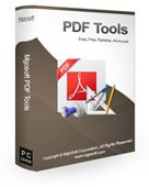 Mgosoft PDF Tools SDK Developer License