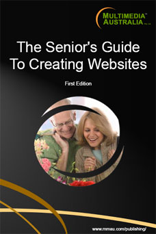 The Senior's Guide to Creating Websites