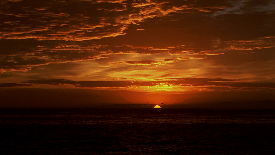 photo island sunrise screensavers - photo #13
