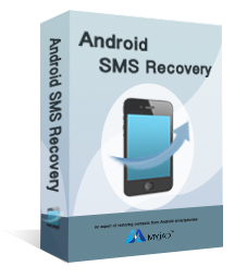 Myjad Android SMS Recovery