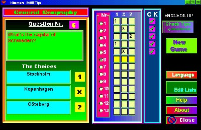 Nimmer's Quits & Pools