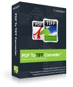 PDF to TIFF Server License(SDK/COM 20+ Threads)