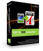 TIFF to PDF Developer License
