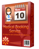 Medical Booking Service - Month Subscription